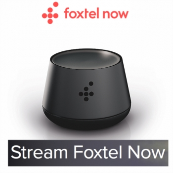 VIDEO LAUNCH: Foxtel Now Box rocks, runs 4K Android 8.0, even plays Stan, curated Android apps