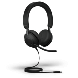 Review - Jabra Evolve2 40 wired headset brings all-day comfort for all your audio needs