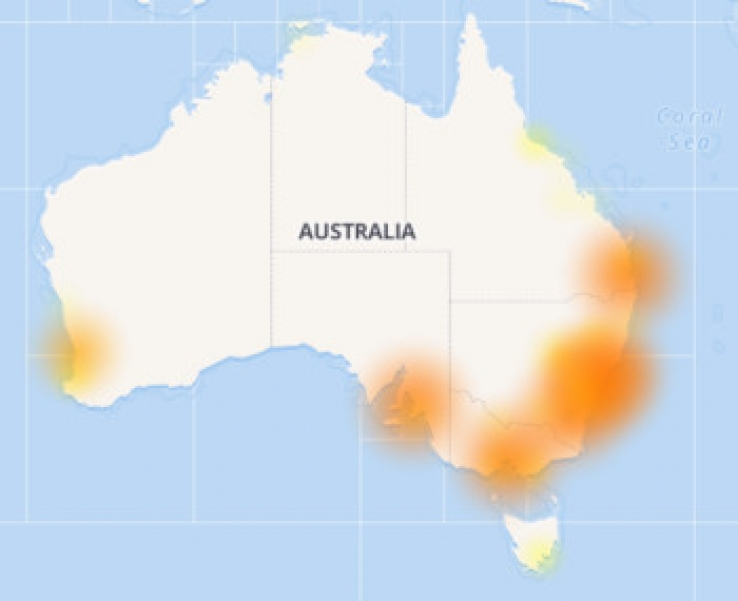 iTWire - No Optus: mobile, Internet outages hit users in