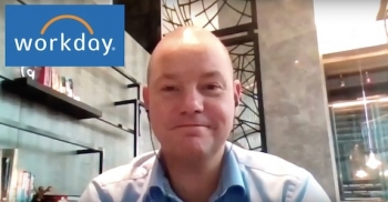 VIDEO INTERVIEW: Workday's Tim Wakeford talks about the CFO's evolving role and strategic value-add