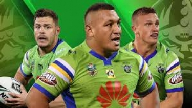 Huawei launches new ICT platform for Canberra Raiders
