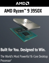 AMD rules desktop world with 'world's most powerful 16-core consumer desktop processor'
