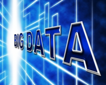 Big Data set to hit the Big Time