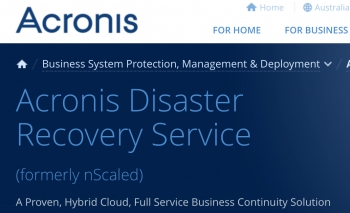 VIDEO: Acronis advises better backups so retailers robustly avoid downtime damages