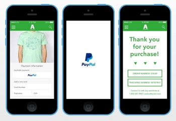 Bigcommerce, PayPal collaborate on payment processing