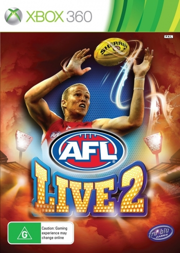 [UPDATED]AFL Live 2 bursts through the banner