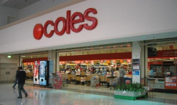 Accenture wins big Coles contract