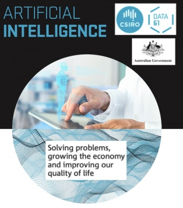 AIIA urges Morrison Government to fully fund a National AI Strategy