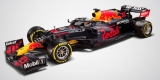 Oracle backs Red Bull Racing Honda F1 team
