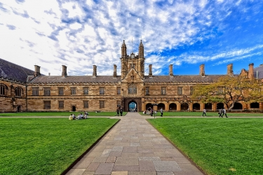 University of Sydney selects Tribal Group to migrate student management system to cloud