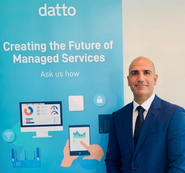 Two new regional sales leaders at Datto