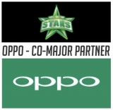 OPPO to become a Melbourne Star