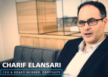 Dropmysite rebrands to Dropsuite - targets rapid global expansion