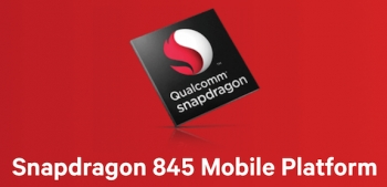 VIDEO: Qualcomm launches new Snapdragon 845 mobile platform: AI, immersion, 1.2Gbps and more