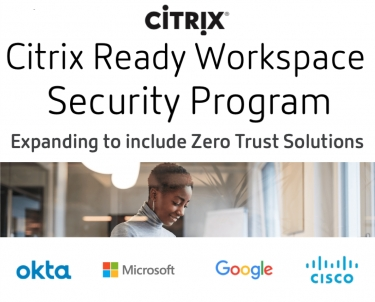 Citrix: Digital Workspace security offerings expanded
