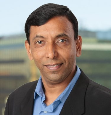 Attivo Networks senior vice-president of engineering Srikant Vissamsetti