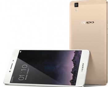 "OPPO R7s – a 5.5"" smartphone with style (review)"