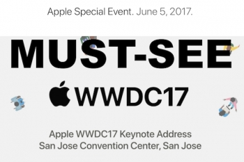 Apple WWDC 2017 – a MUST SEE keynote with game changing new tech, new OSes and more