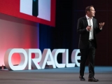 Oracle APAC and EMEA senior vice president of technology and systems Andrew Sutherland