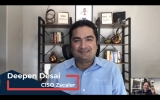 VIDEO Interview: Zscaler CISO Deepen Desai talks 2020 State of Encrypted Attacks report