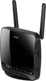 Review: D-Link DWR-956 AC1200 4G LTE router