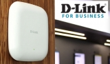 D-Link's Pro Wireless 802.11ac Wave 2 AP for business waves hello