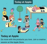 Today at Apple: 50 new 'Today at Apple' sessions