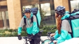 Amazon leads US$575m Deliveroo financing round