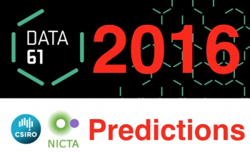 Data61 delves from dancing elephants to 2016 predictions