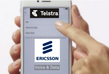 Telstra and Ericsson: 'world's first 5G trial data call over 26Ghz mmWave spectrum'