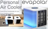 EXCLUSIVE, VIDEO INTERVIEW: The genuinely 'cool' Evapolar next-gen model, evaSMART launching September