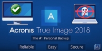 Acronis True Image 2018: AI-based ransomware protection has your back – and your back-up