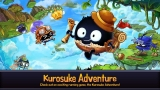 Review - Kurosuke Adventure for Android