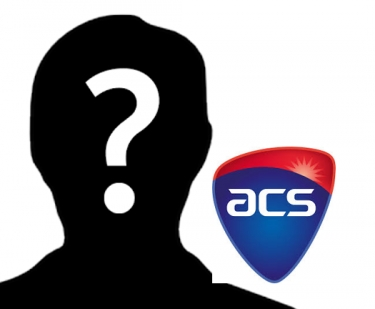 Who will be next ACS President?