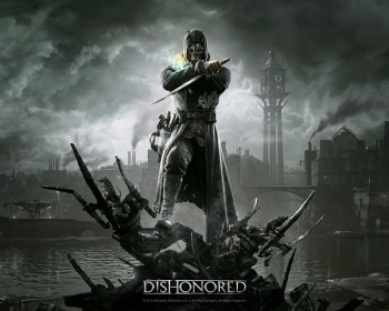 Trailer Time: The Knife of Dunwall – Dishonored on ultra-high chaos