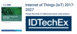 The 'real situation' on the Internet of Things 2017-2027