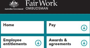 Fair Work Web report tool results in deluge of complaints