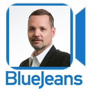 James Brennan puts on his BlueJeans to take new APAC director position