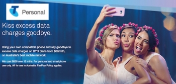 Telstra expands its unlimited plans, includes new $199 plan with unlimited full speed data