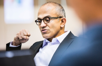 Microsoft slashes another 2,100 employees