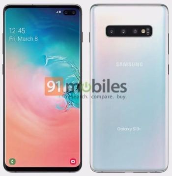Samsung Galaxy S10 launching 20 Feb in US, 21 Feb in Australia