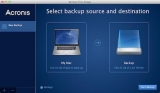 Review - Acronis True Image for Mac