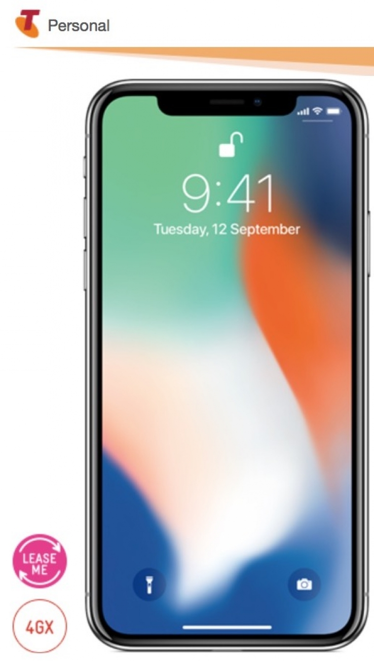 c1afa525433 Telstra responds to competition, revising plans for iPhone X, iPhone 8 and  Cellular iPad