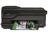 HP 7610 - A3, multi-function inkjet – Review