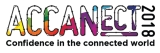 ACCAN's ACCANect 2018 'Confidence in the Connected World' conference on 12 and 13 September