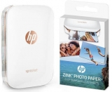 HP Sprocket – a printer in your pocket
