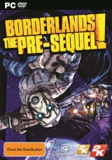 Hands on: Borderlands: The Pre-sequel