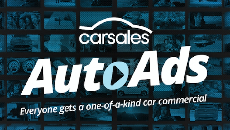 Advertising On Carsales
