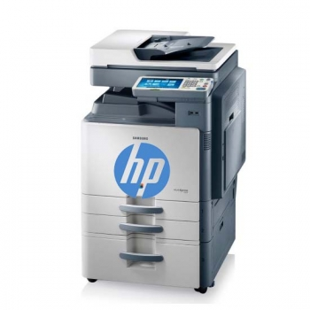 HP picks up Samsung's printer business