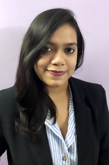 Priyanka Roy, product consultant, ManageEngine